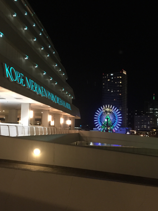 神戸の夜と朝_f0296312_22435438.jpg