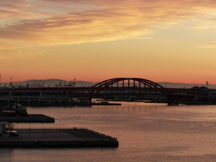 神戸の夜と朝_f0296312_23361241.jpg