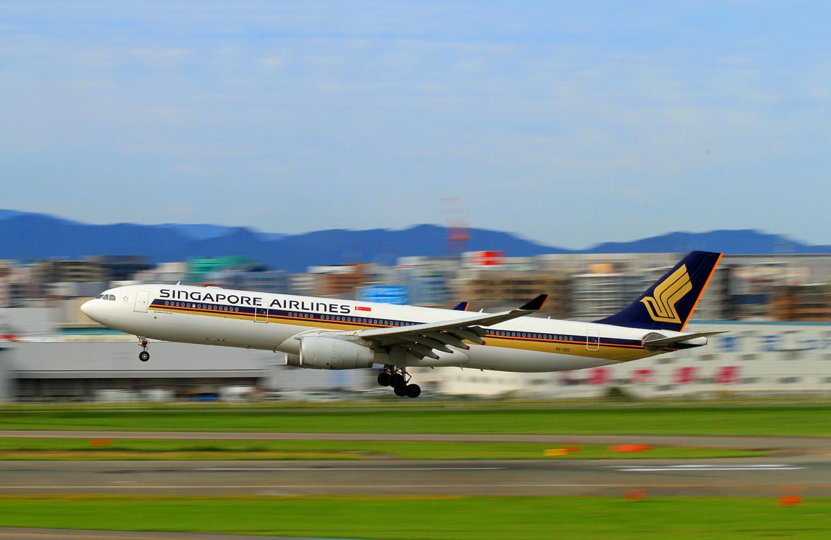 シンガポール航空。_b0044115_07383773.jpg