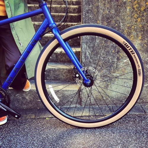 2019 MARIN 「NICASIO SE」マリン ニカシオ WTB アーバン おしゃれ自転車 オシャレ自転車 自転車女子 自転車ガール クロスバイク ツーリング_b0212032_15540953.jpeg