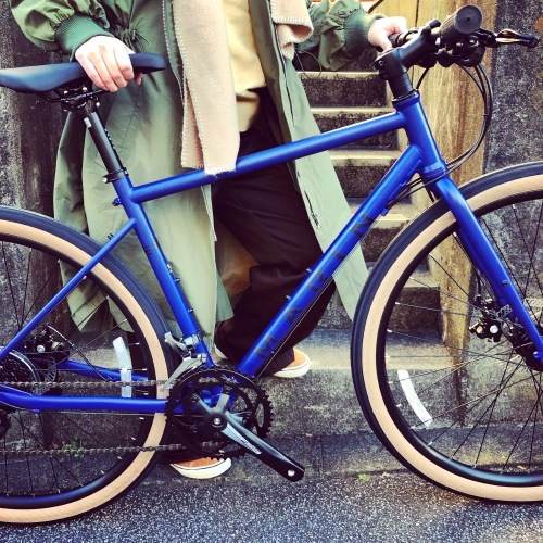 2019 MARIN 「NICASIO SE」マリン ニカシオ WTB アーバン おしゃれ自転車 オシャレ自転車 自転車女子 自転車ガール クロスバイク ツーリング_b0212032_16001578.jpeg