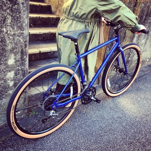 2019 MARIN 「NICASIO SE」マリン ニカシオ WTB アーバン おしゃれ自転車 オシャレ自転車 自転車女子 自転車ガール クロスバイク ツーリング_b0212032_16024638.jpeg
