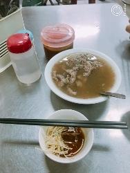 台湾を食べ尽す④台南で朝ごはんをはしごする_a0059035_23550188.jpg