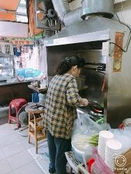 台湾を食べ尽す④台南で朝ごはんをはしごする_a0059035_23550860.jpg