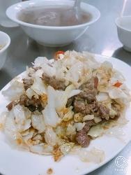台湾を食べ尽す④台南で朝ごはんをはしごする_a0059035_23554245.jpg