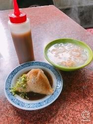 台湾を食べ尽す④台南で朝ごはんをはしごする_a0059035_23555052.jpg