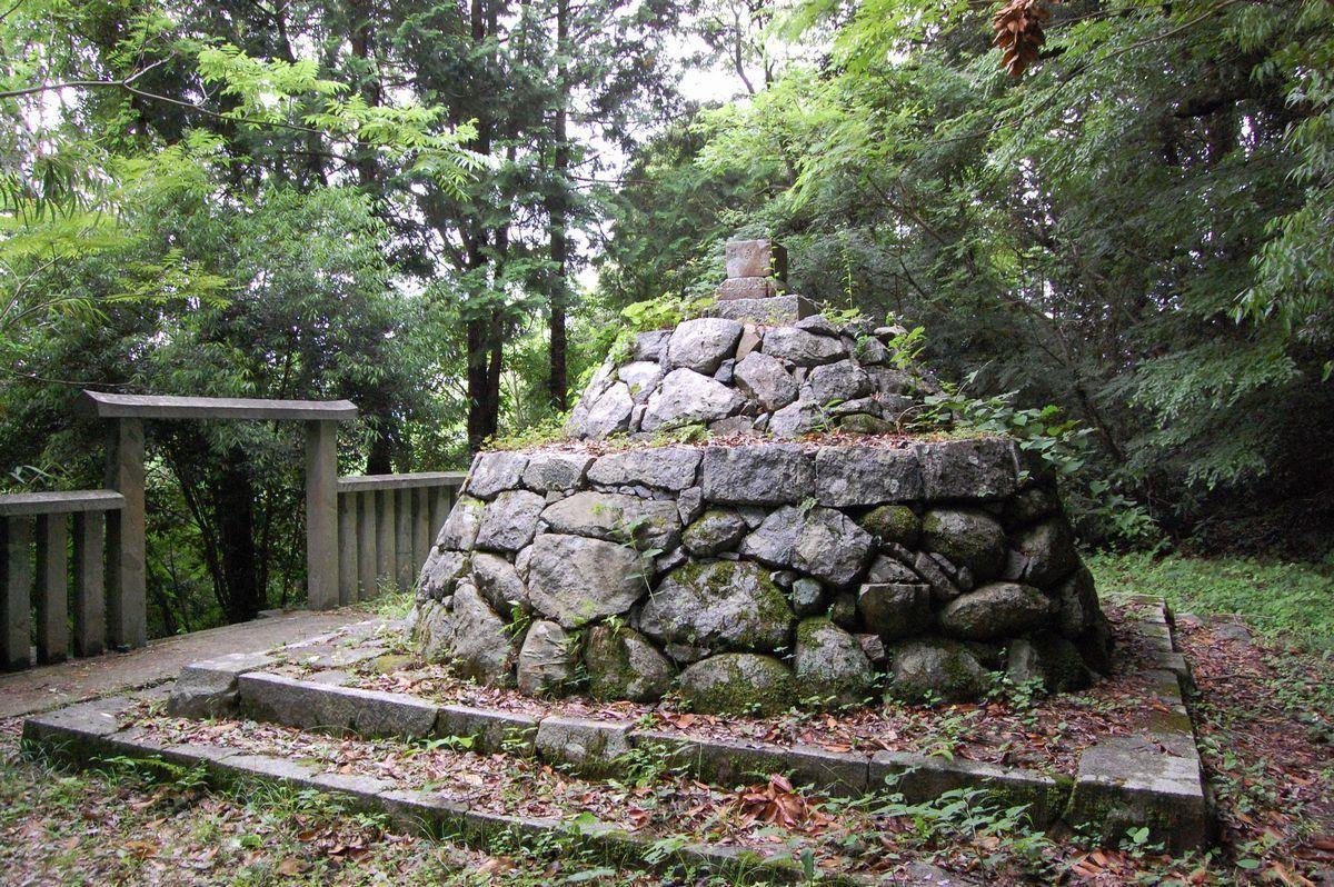 増賀上人と談山神社_a0237937_07282199.jpg