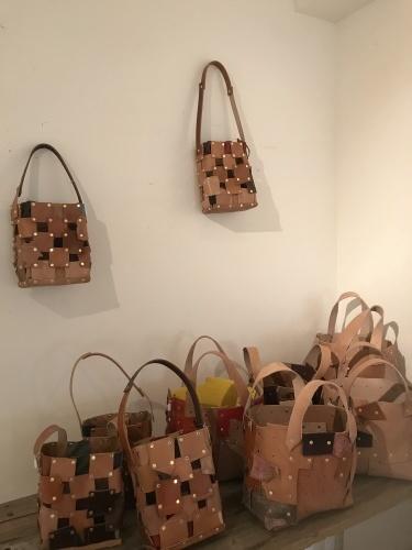 「100 Bags」 開催中!_e0288544_10301362.jpg