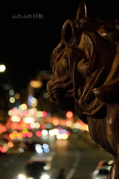 京都の夕方 **_d0344864_21165008.jpg