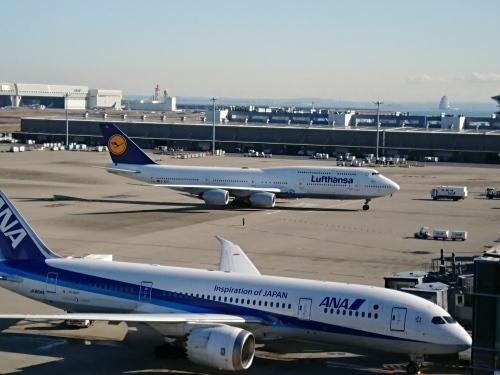 羽田空港落語会_c0100865_12122183.jpg