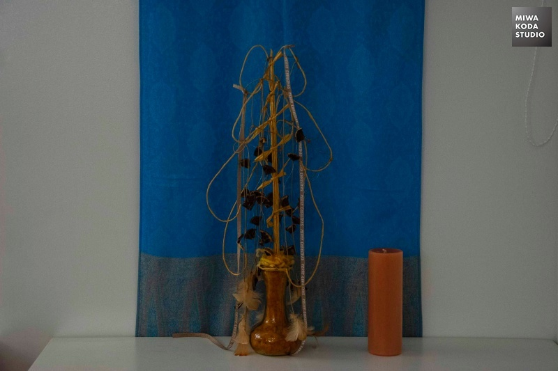 January 14, 2019 タペストリー Tapestry_a0307186_10135481.jpg