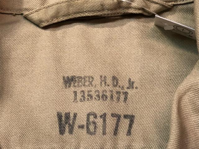 1月16日(水)マグネッツ大阪店ヴィンテージ入荷!!#1 U.S.Military編!U.S.A.A.F A-2 FlightLeatherJKT&NavigationalBriefCase!!_c0078587_20545081.jpg