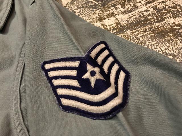 1月16日(水)マグネッツ大阪店ヴィンテージ入荷!!#1 U.S.Military編!U.S.A.A.F A-2 FlightLeatherJKT&NavigationalBriefCase!!_c0078587_20572615.jpg