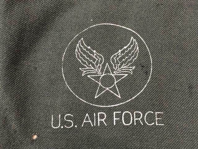 1月16日(水)マグネッツ大阪店ヴィンテージ入荷!!#1 U.S.Military編!U.S.A.A.F A-2 FlightLeatherJKT&NavigationalBriefCase!!_c0078587_210384.jpg