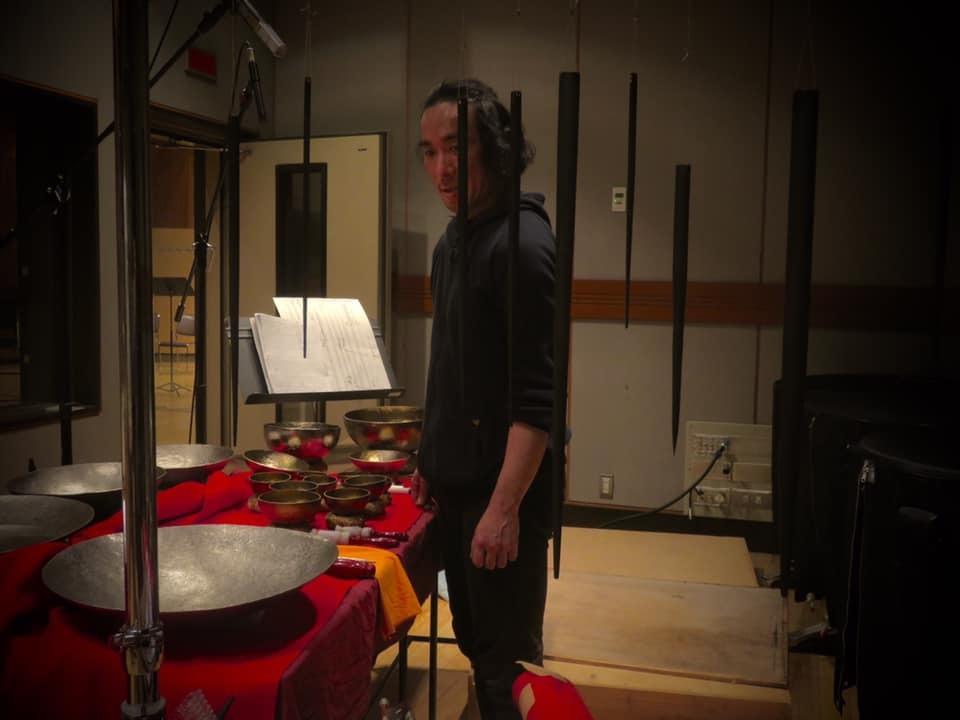 白昼ノ星ノ童子 =NHK8K「落慶〜奈良・興福寺〜」の音楽=_e0074793_17023967.jpg