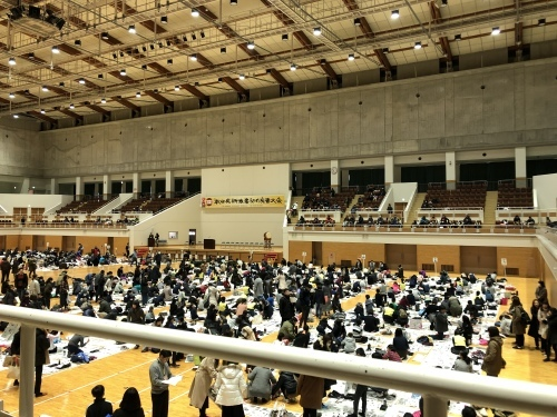 秋田県新春書初め席書大会_f0150893_15423623.jpeg