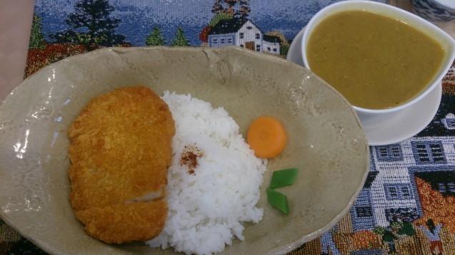 チベット料理を頂きました!!_a0113003_16481158.jpg