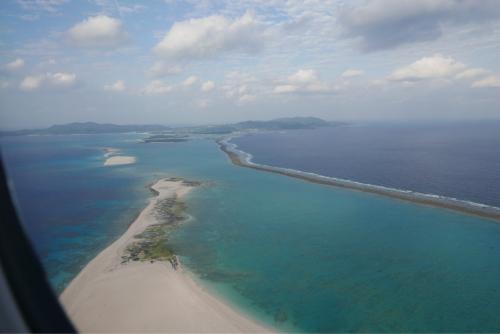 海界の村を歩く 東シナ海 久米島_d0147406_19463793.jpg