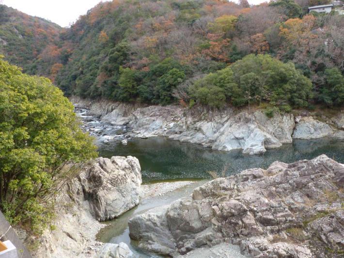 旧福知山線廃線敷ハイキング_f0296312_02051433.jpg