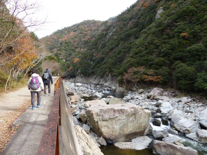 旧福知山線廃線敷ハイキング_f0296312_02115414.jpg
