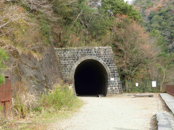 旧福知山線廃線敷ハイキング_f0296312_02115801.jpg