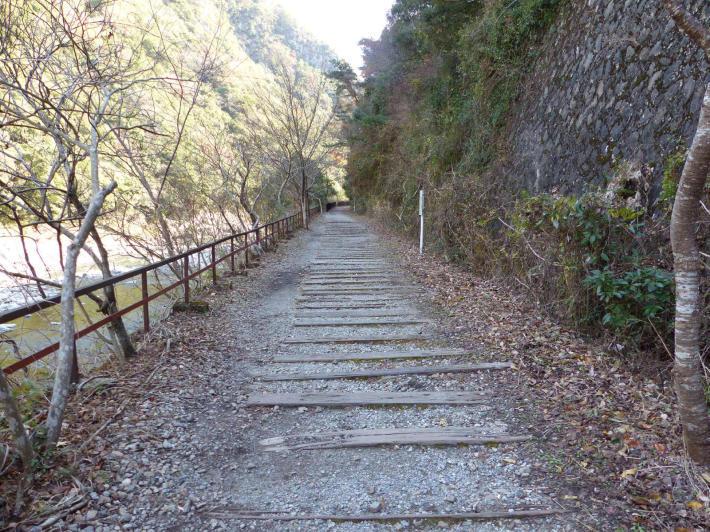 旧福知山線廃線敷ハイキング_f0296312_02142430.jpg