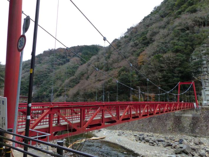 旧福知山線廃線敷ハイキング_f0296312_08334817.jpg