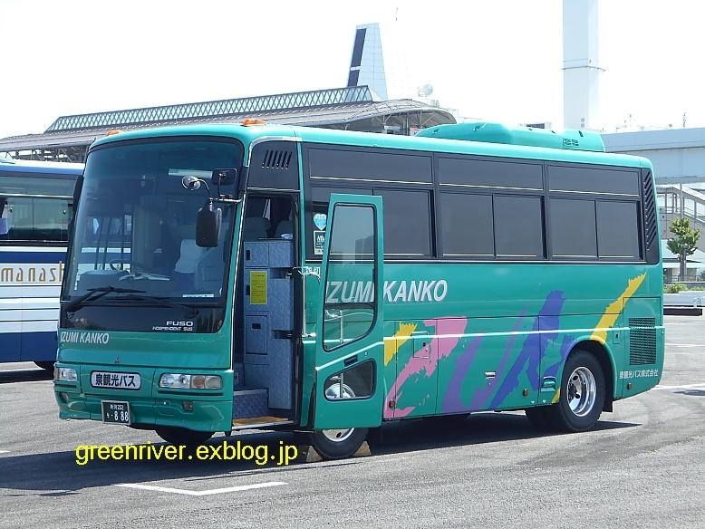 泉観光バス 新潟202あ888_e0004218_19430593.jpg