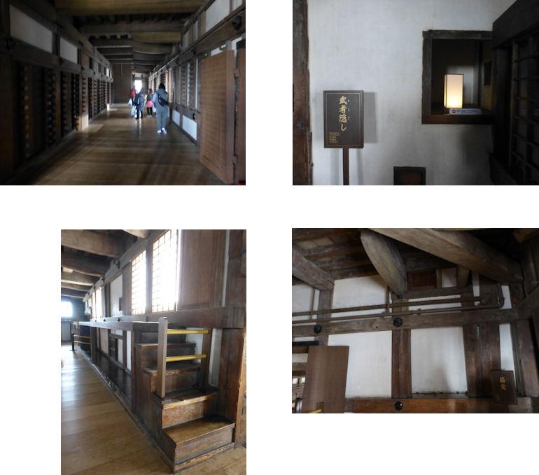 姫路・大阪・京都編(4):姫路城(15.12)_c0051620_20373471.jpg