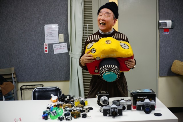 第11回 好きやねん大阪カメラ倶楽部 例会報告_d0138130_02254850.jpg