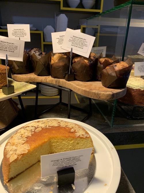 グルテンフリーのお店 Beyond Bread_f0380234_16011251.jpg