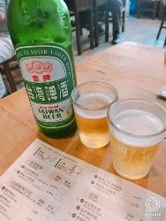 台湾を食べ尽す⑥台南が発祥 担仔麺(タンツーメン)_a0059035_22113578.jpg
