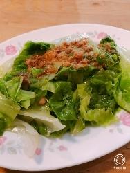 台湾を食べ尽す⑥台南が発祥 担仔麺(タンツーメン)_a0059035_22114049.jpg