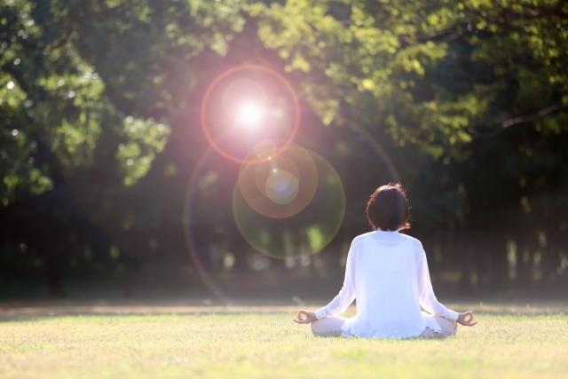 瞑想のおはなし、その1。~気持ちいい、を感じてみる。~_b0298740_22365290.jpg