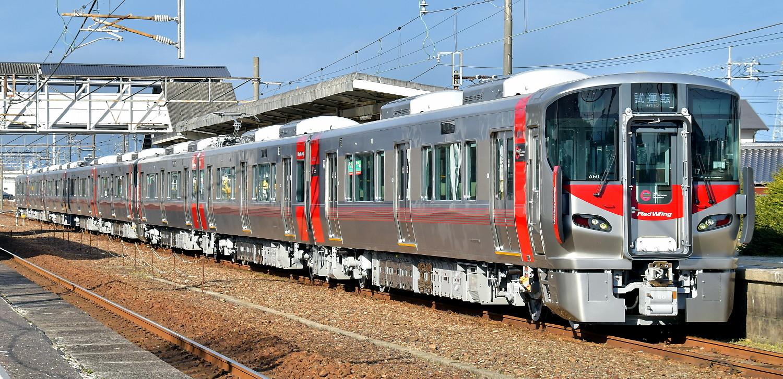 広島 227系A60・A62・S34編成R線試運転_a0251146_21390941.jpg