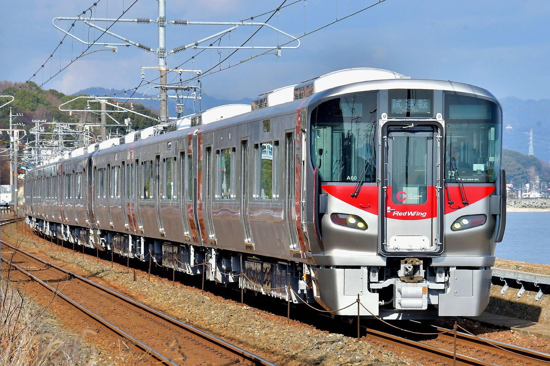広島 227系A60・A62・S34編成R線試運転_a0251146_21392113.jpg