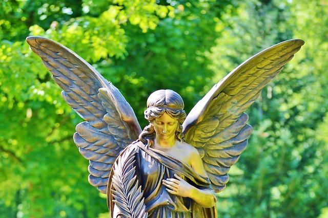 今週のメッセージ:大天使ガブリエルのメッセージ①_f0362457_20574864.jpg