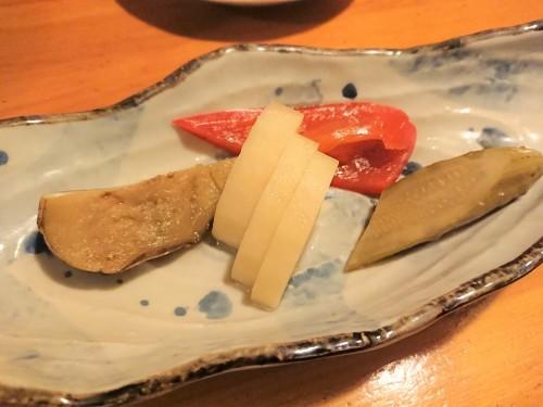 五反田で美味しい夜ご飯、ぽるこ♪_c0100865_15543108.jpg