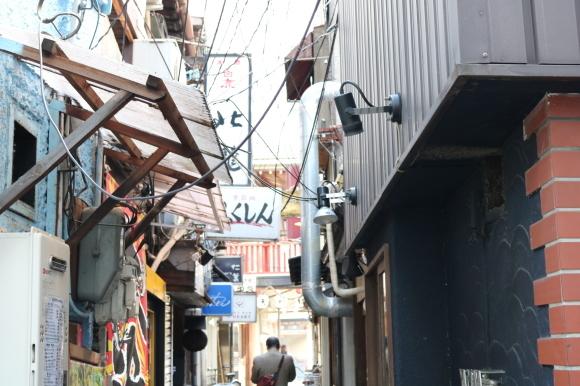 お初天神裏参道 (大阪市北区)_c0001670_19592492.jpg