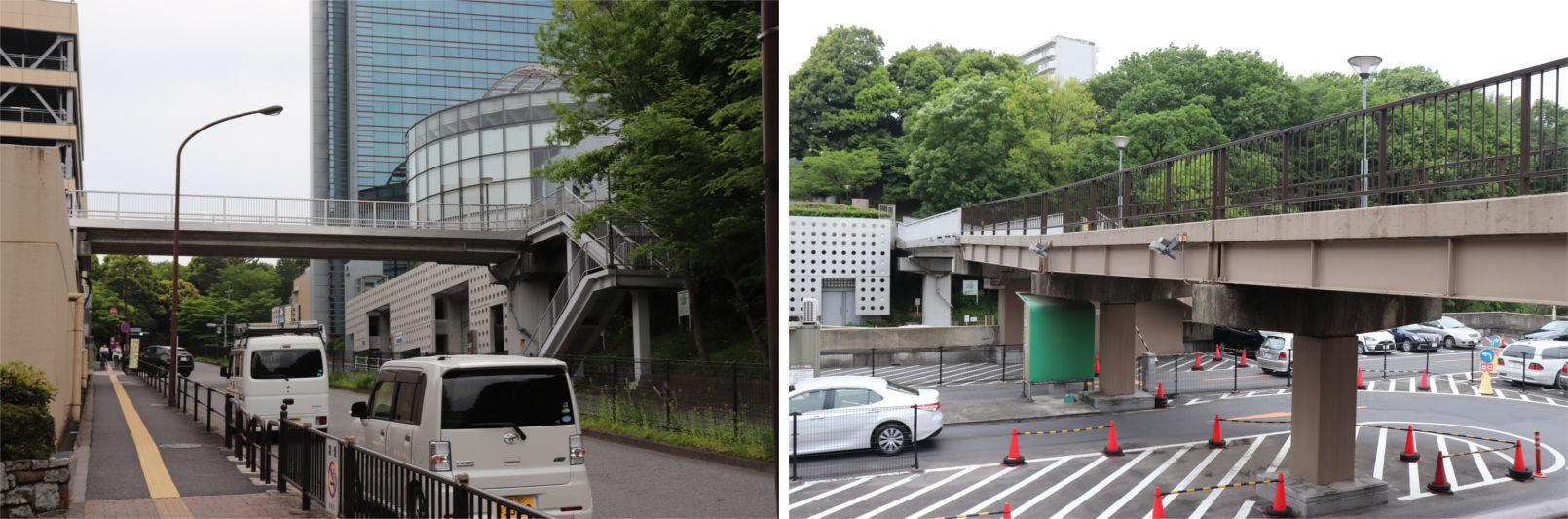 [多摩NTの橋ぜんぶ撮影PJ] No.26~30 弓の橋ほか_a0332275_17471070.jpg