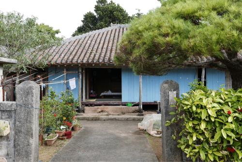 海界の村を歩く 東シナ海 久米島_d0147406_17085986.jpg