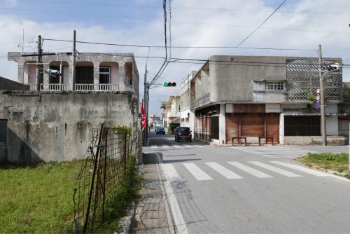 海界の村を歩く 東シナ海 久米島_d0147406_17094859.jpg