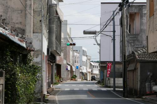 海界の村を歩く 東シナ海 久米島_d0147406_17095052.jpg