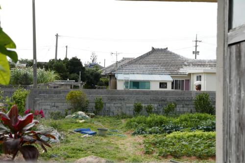 海界の村を歩く 東シナ海 久米島_d0147406_17103408.jpg