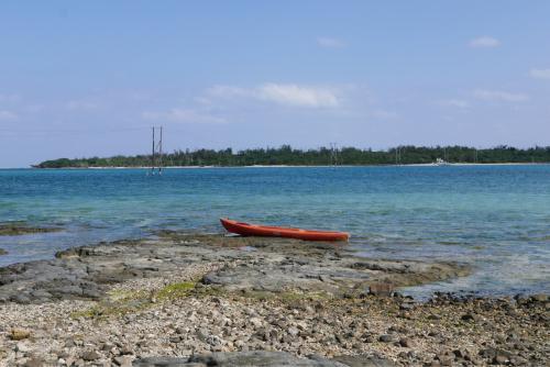 海界の村を歩く 東シナ海 久米島_d0147406_17104517.jpg