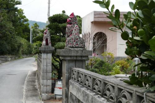 海界の村を歩く 東シナ海 久米島_d0147406_17112569.jpg