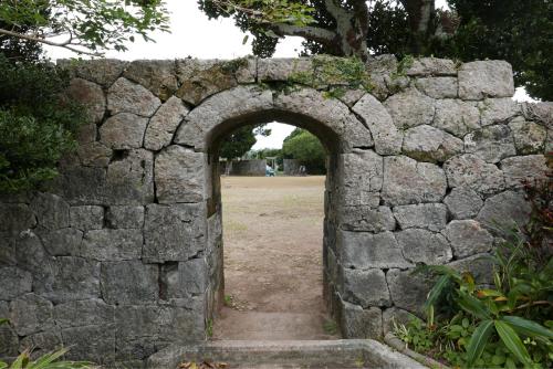海界の村を歩く 東シナ海 久米島_d0147406_17124500.jpg