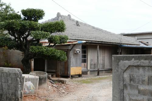 海界の村を歩く 東シナ海 久米島_d0147406_17125026.jpg