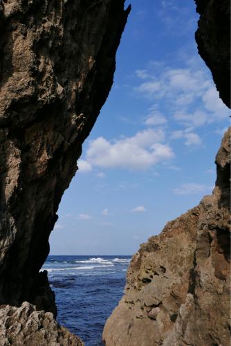 海界の村を歩く 東シナ海 久米島_d0147406_17135994.jpg