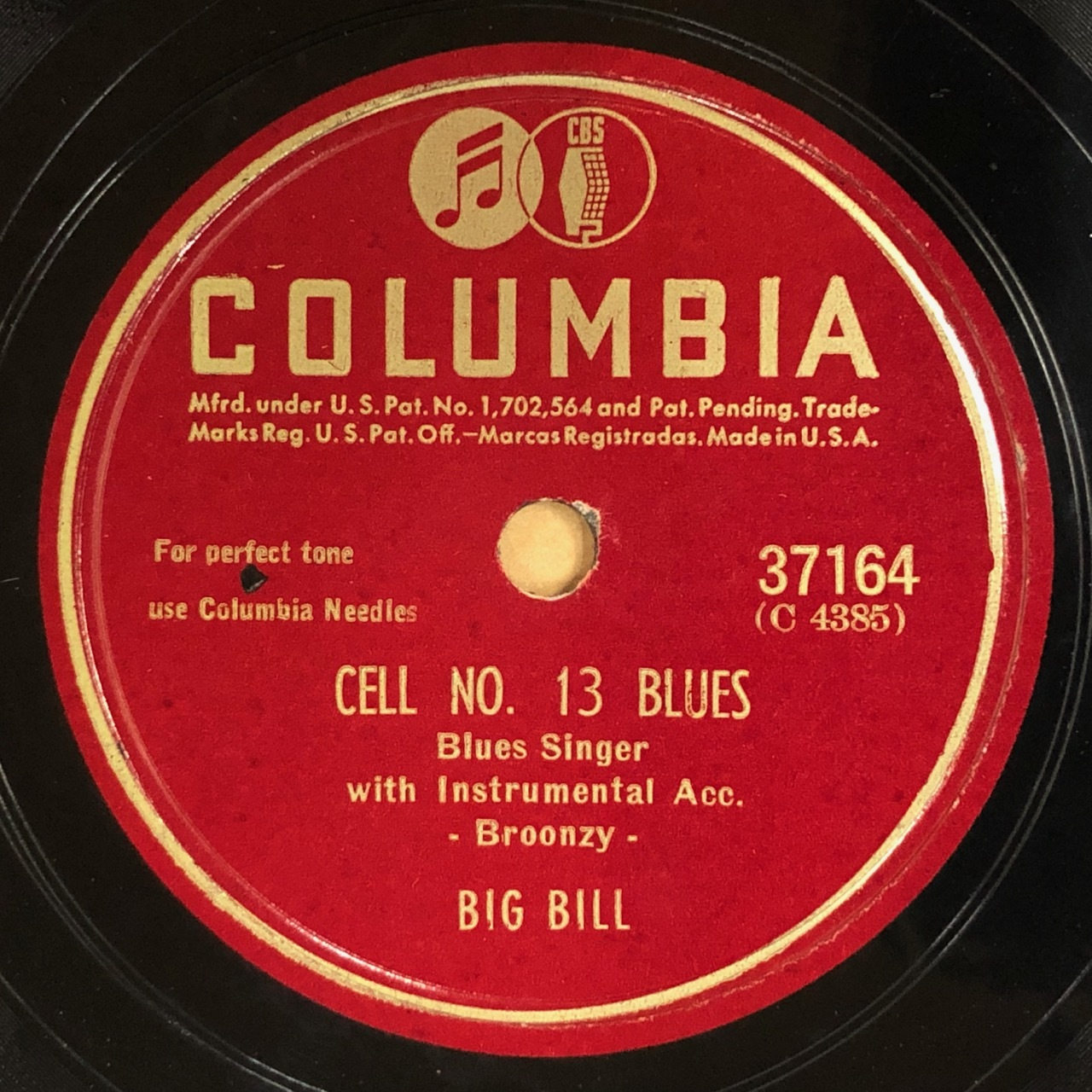 SPレコード入荷しました その1 ブルース系_a0047010_16230944.jpg